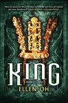 King (Prophecy) - Ellen Weiss