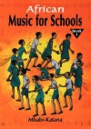 African Music for Schools - Mbabi-Katana, Mbabi-Katana