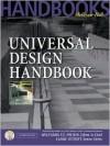 Universal Design Handbook [With CDROM] - Wolfgang Preiser, Elaine Ostroff