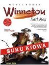 Suku Kiowa (Novel Komik Winnetou, Buku 3) - Karl May