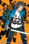 World Trigger, Vol. 4 - Daisuke Ashihara