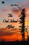 The Oak Island Affair - Jane Bow