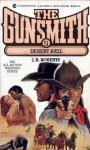 The Gunsmith #051: Desert Hell - J.R. Roberts