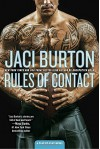 Rules of Contact (A Play-by-Play Novel) - Jaci Burton