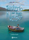 El misterio del lago Ness - Esteban Martin