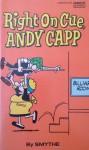 Right on Cue, Andy Capp - Reg Smythe
