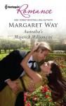 Australia's Maverick Millionaire - Margaret Way