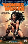 Wonder Woman Vol. 3: The Truth (Rebirth) - Greg Rucka, Liam Sharp