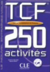 Tcf-250 Activities CD-ROM - Various, Sandrine Billaud