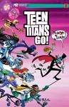 Teen Titans Go! (2003-) #12 - J. Torres, Todd Nauck