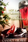 Not A Gentleman's Christmas (A Mythical Knights Story) - Candice Gilmer