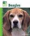 Beagles (Animal Planet Pet Care Library) - Dominique De Vito