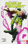 Rogue & Gambit: Ring of Fire - Pere Pérez, Kelly Thompson