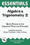 Essentials of Algebra and Trigonometry II - James R. Ogden