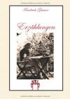 Erzaehlungen (German Edition) - Friedrich Glauser