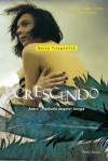 Crescendo (Niekam nė mur mur, #2) - Becca Fitzpatrick, Donatas Masilionis