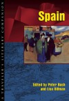 Spain: A Traveler's Literary Companion - Peter R. Bush, Lisa Dillman