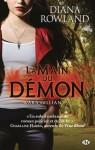 La main du démon - Diana Rowland