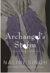 Archangel's Storm (Guild Hunter Series vol. 05) - Nalini Singh