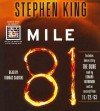 Mile 81: Includes bonus story 'The Dune' - Stephen King