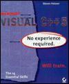 Microsoft Visual C++ 5 - Steven Holzner