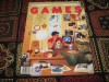 Games Magazine (It'll Floor You , Heads Over heals In Love, April 1984) - Games