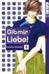 Gib Mir Liebe! 04 - Kanan Minami, Ninako Takeuchi
