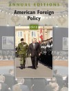 Annual Editions: American Foreign Policy 09/10 - Glenn Hastedt