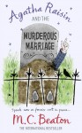 Agatha Raisin and the Murderous Marriage - M.C. Beaton