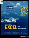 Running Microsoft Excel F/Windows 95 - Mark Dodge, Craig Stinson, Chris Kinata, Cobb Group