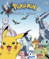 Pokemon Visual Guide - BradyGames, Pokémon Company International