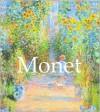 Monet - Nathalia Brodskaia
