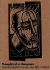 Thoughts of a Hangman - Billy Childish