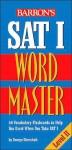 SAT I Wordmaster Level II - George Ehrenhaft