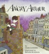 Angry Arthur (Sunburst Book) - Hiawyn Oram
