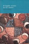 El legado secreto de los cátaros. El libro de los dos principios. Tratado cátaro. Ritual occitano. Comentario al Padre nuestro - Francesco Zambon, César Palma