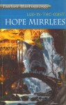 Lud-in-the-Mist - Hope Mirrlees, Neil Gaiman