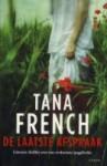 De laatste afspraak - Marjolein van Velzen, Tana French