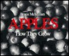 Apples How They Grow Rnf - Bruce McMillan