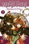 Meru Puri Märchen Prince, Tome 1 (Poche) - Matsuri Hino