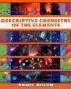 Descriptive Chemistry of the Elements - John R. Holum