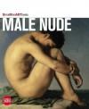 Male Nude - Flaminio Gualdoni