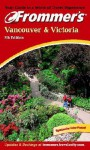Frommer's Vancouver & Victoria - Shawn Blore