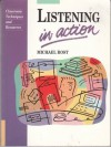 Listening in Action - Michael Rost