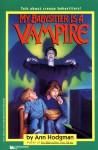 My Babysitter Is a Vampire: My Babysitter Is a Vampire - Ann Hodgman