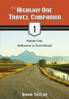 The Highway One Travel Companion (Volume 1: Melbourne to Tweed Heads) - David Taylor