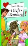4 Hufe + 1 Kussalarm - Chantal Schreiber