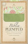 Biblia Plenitud-Rvr 1960 - Grupo Nelson