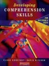 Developing Comprehension Skills - Clare Constant, David Kitchen