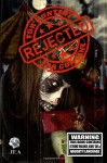 Rejected For Content: Splattergore (Volume 1) - catt dahman, Essel Pratt, Alex S. Johnson, Jim Goforth, Susan Simone, Amanda Lyons, Todd Misura, Jeremy Maddux, Jason Hughes, Mathias Jansson, Lance Carbuncle, Toneye Eyenot, Kevin MacLeod, Lisa Dabrowski, Mark Woods, Kerry G.S. Lipp, Matthew Arkham, Christopher Ropes, Stu